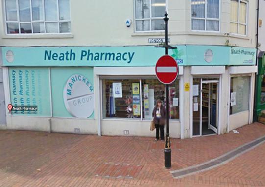 Neath Pharmacy