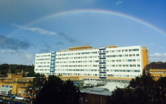 Singleton Hospital Swansea