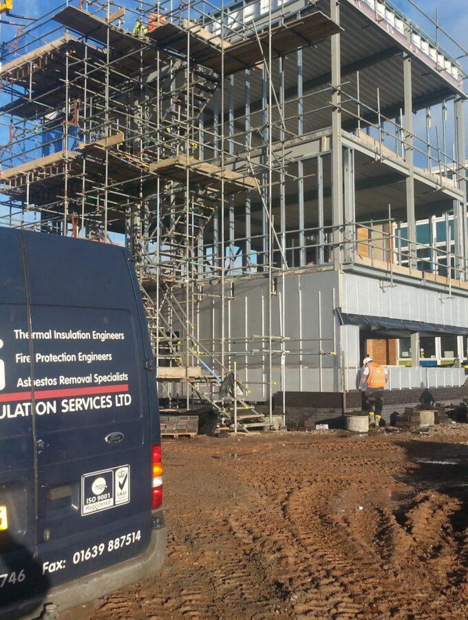 20160210 153824 Coed Glas School, Cardiff Sfs