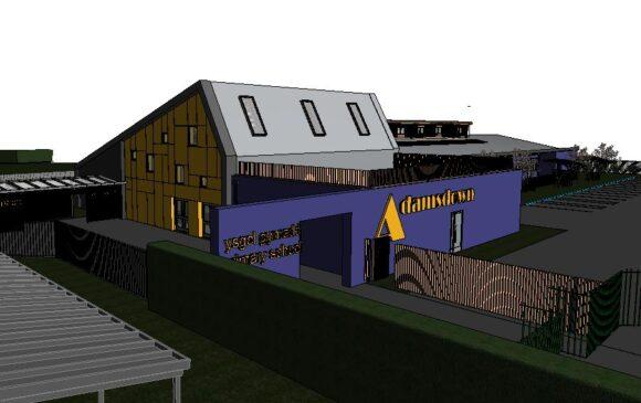 8931 Adamsdown Primary School, Cardiff
